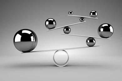 Ressourcen zur Leistungsbalance