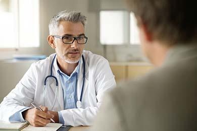 Wirksame Arzt-Patienten-Kommunikation